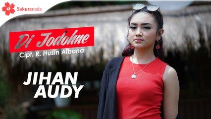 Jihan Audy - Di Jodohne [OFFICIAL M/V]