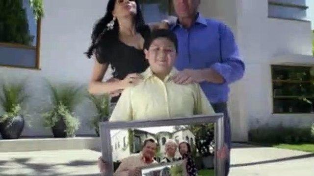 Modern Family Season 3 Episode 11 Lifetime Supply
