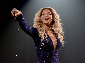 Beyoncé to Receive the 'Billboard' Executive of the Year Award