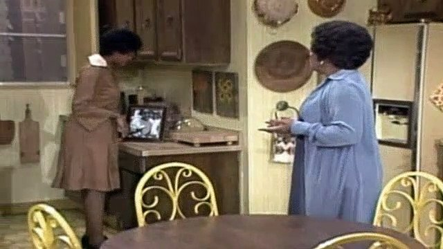 The Jeffersons Season 3 Episode 23 George the Philanthropist
