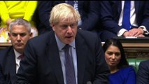 Brexit, l'accordo di Boris Johnson alla prova del Parlamento