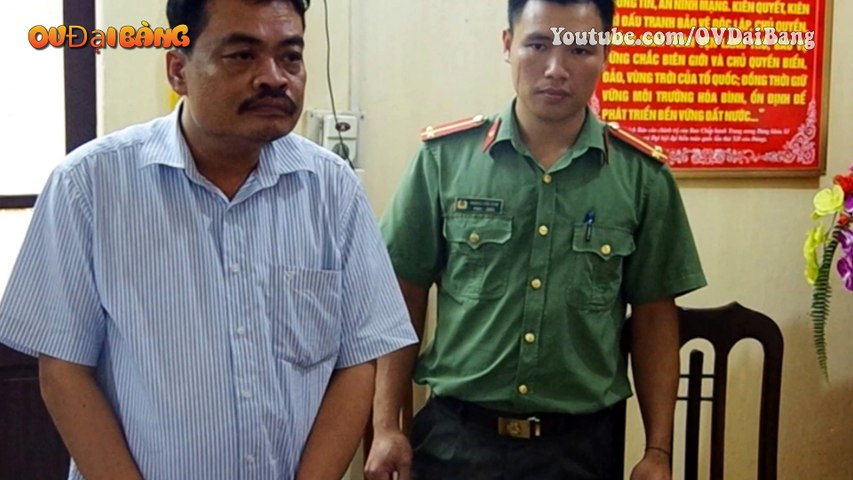 Xử vụ gian lận thi cử ở Hà Giang: Tiết lộ danh tính