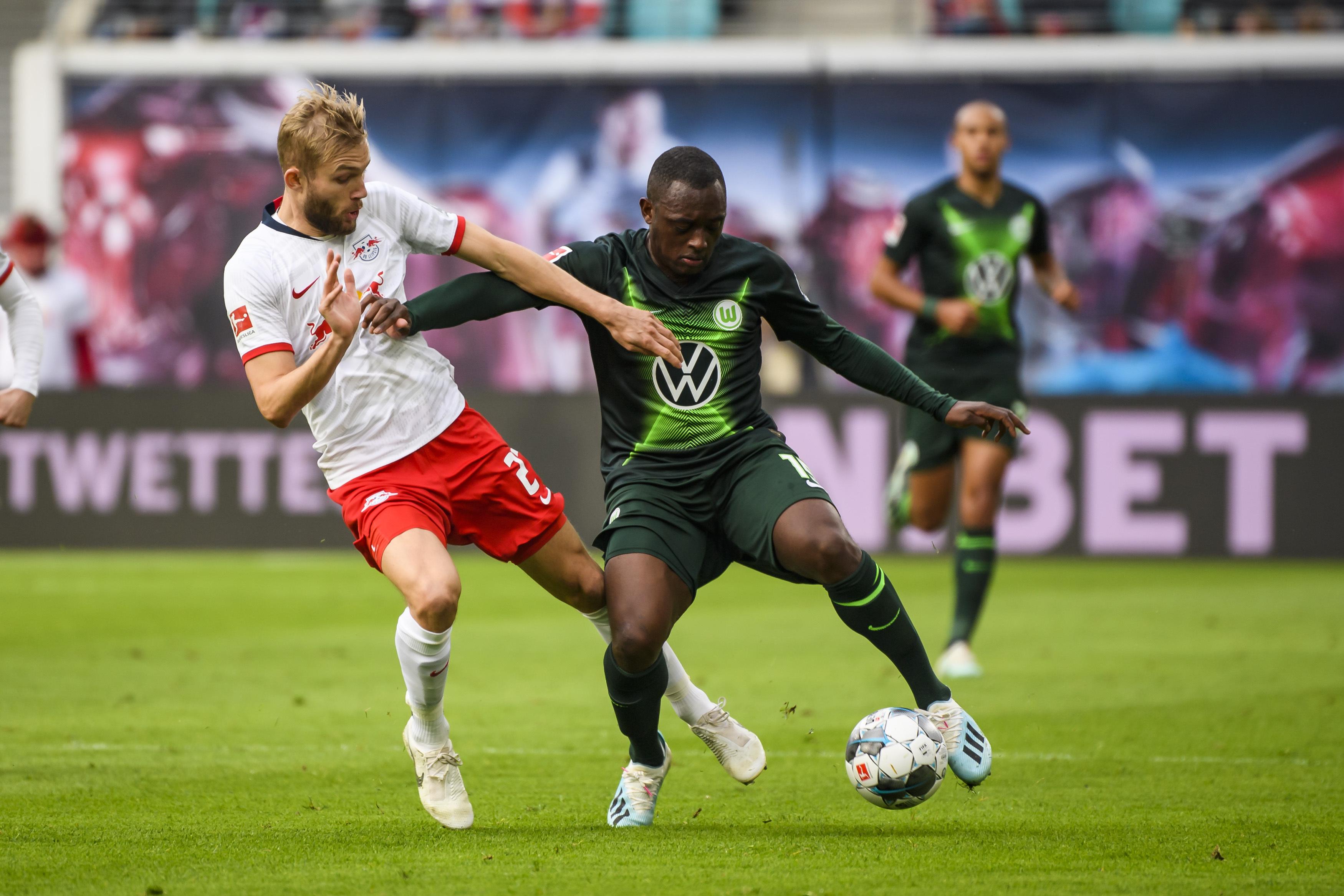 Bundesliga - Leipzig coince face à un Wolfsburg invaincu