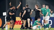 Coupe du monde de rugby : Angleterre-Nouvelle Zélande, première demi-finale !