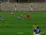 [PES 4] Adriano [vs CPU]