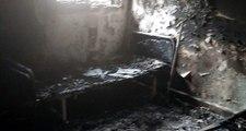 MSB görüntüleri paylaştı! İşte terör örgütünün yakıp yıktığı hastane