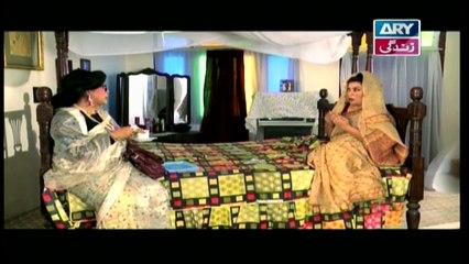 Quddusi Sahab Ki Bewah - Episode 86 - 19th October 2019