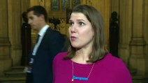 Swinson: 'Important for people to have final say' on Brexit