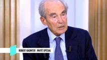 Robert Badinter : Invité spécial - C l'hebdo - 19/10/2019