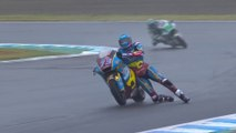 Moto 2 - Save of the century ? Alex Marquez 2019 at Japanese GP
