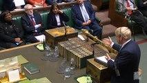 El Parlamento británico aplaza la votación del acuerdo definitivo para el Brexit