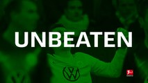 Bundesliga: Wolfsburg, still unbeaten in Germany