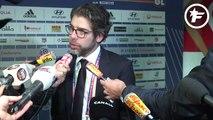 OL : Juninho répond aux supporters pour Rudi Garcia