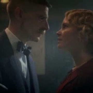 Peaky Blinders Season 5 Episode 1 Black Tuesday - Peaky Blinders S05E01