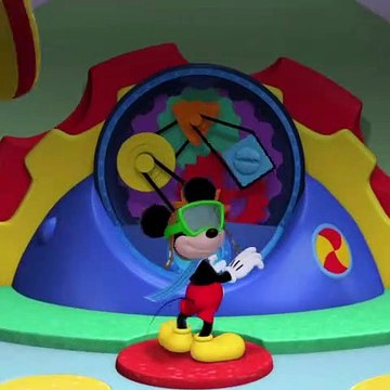 Mickey Mouse Clubhouse - S04E06 - Super Adventure