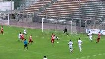 FCM - OM : enfin une victoire à domicile pour Martigues !