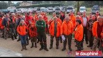 Drôme : quand la chasse se conjugue au féminin