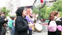 """Nuevas protestas en Santiago de Chile pese a """"estado de Emergencia"""""""