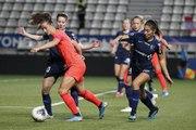 Paris Saint-Germain - Paris FC (Féminines) : Les buts