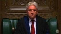 Brexit, Camera approva emendamento per rinviare voto su accordo