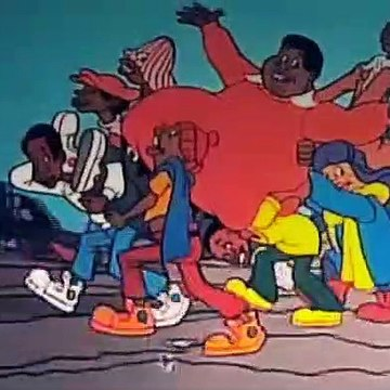 Fat Albert E056 (Water Are You Waiting For)