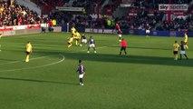 Benrahma : Double passe vs Millwall