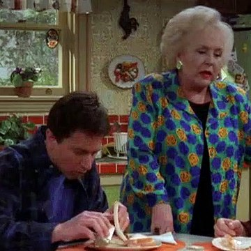 Everybody Loves Raymond S04E21 Someone's Cranky