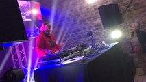 La DJ nantaise L.Atipik ouvre le festival Green Cavern
