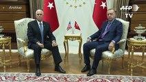 Turquía y los kurdos se acusan mutuamente de romper la tregua en el norte sirio