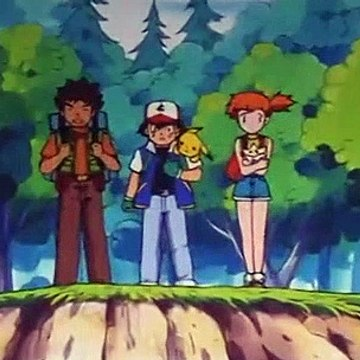 Pokemon S05E26 Talkin' 'Bout an Evolution