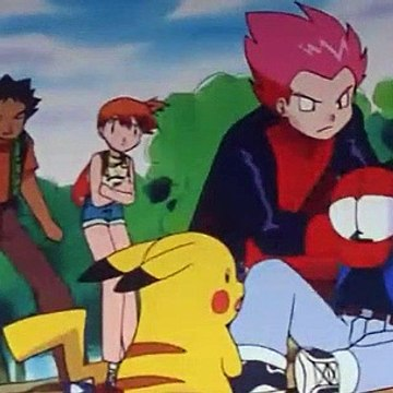 Pokemon S05E27 Rage of Innocence