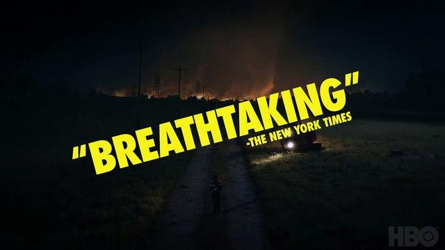 Watchmen HBO - Critics Promo Trailer