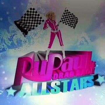 RuPaul's Drag Race All Stars, S02E02, All Stars Snatch Game