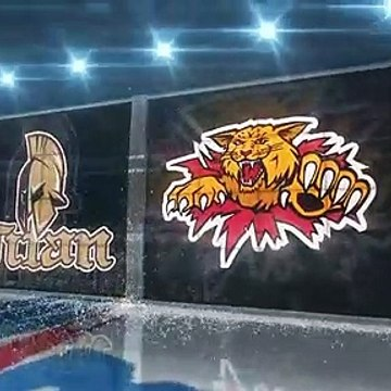 Moncton, Wildcats at Acadie-Bathurst, Titan