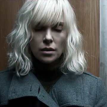 Atomic Blonde Teaser #1 (2017) - Movieclips Trailers