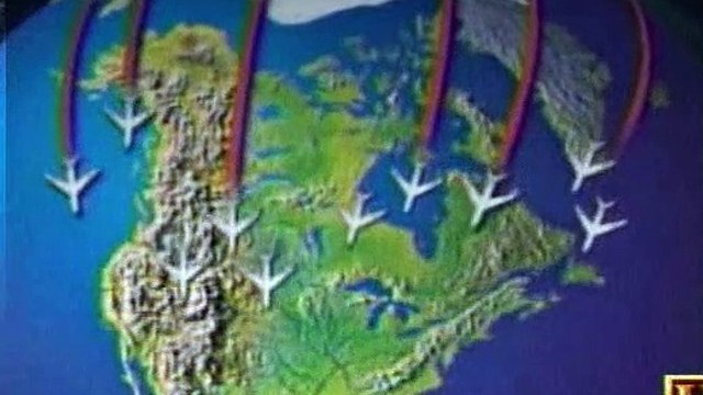Modern Marvels S5E13 - NORAD, The War Game Fortress