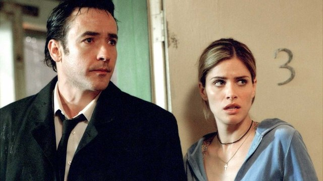 Identity movie (2003) John Cusack, Ray Liotta, Amanda Peet