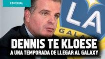 Dennis te Kloese aplaude rivalidad Zlatan vs Vela, pero se desvive por Ibra
