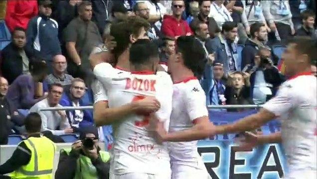 Le résumé de la rencontre Le Havre - FC Lorient (2-2) 19-20
