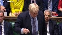 Brexit: il governo britannico ha chiesto a Bruxelles un nuovo rinvio