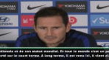 """9e j. - Lampard : """"Content pour Christian Pulisic"""""""