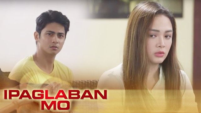 Lexa tells the court what Michael did to her | Ipaglaban Mo