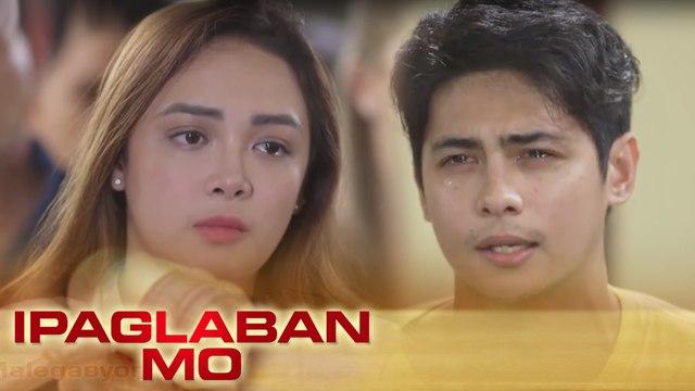 Michael denies Lexa's allegation against him | Ipaglaban Mo