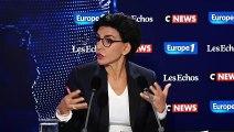 """Islam : """"On a laissé prospérer un communautarisme par laxisme"""", regrette Rachida Dati"""
