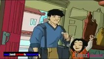 Adventures Of Jackie Chan In Tamil - Project A | Chutti Tv Cartoon | Jackie Chanin Saagasangal