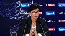 """Enquête impliquant Rachida Dati : """"Je ne suis pas dupe des manœuvres"""", réagit la candidate à la mairie de Paris"""