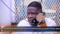 Dr Phil-Why Death Row Inmate Rodney Reed Says He Believes There's Been A 'Cover-Up'