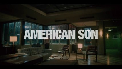 Kerry Washington  American Son  Bande-annonce officielle VOSTFR  Netflix France