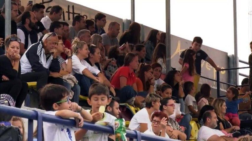 Ν.Ο. Χαλκίδας-Έφηβοι Ολυμπιακού