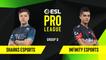 CS-GO - Infinity Esports vs. Sharks Esports [Overpass] Map 2 - Group D - ESL NA Pro League Season 10